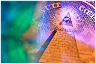 Eye of the Dollar