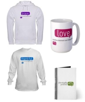 Positive Apparel & Gifts